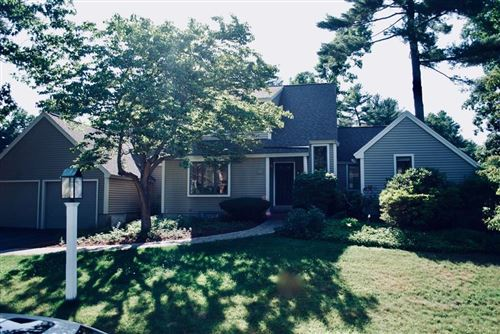 Photo of 4 Mid Iron Dr #4, North Reading, MA 01864 (MLS # 72705698)