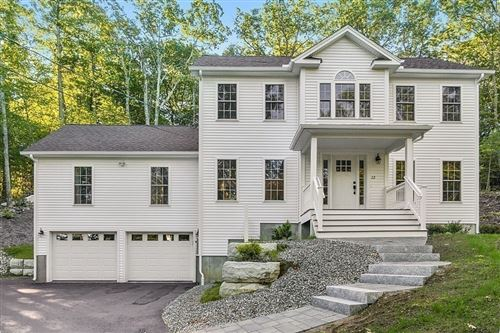 Photo of 22 Stone Hill Road, Westminster, MA 01743 (MLS # 72892698)