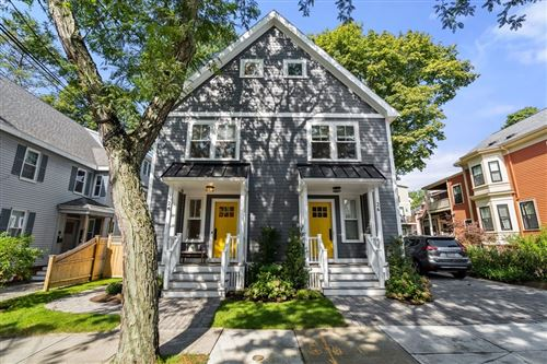 Photo of 24 Chandler St #24, Somerville, MA 02144 (MLS # 72895698)