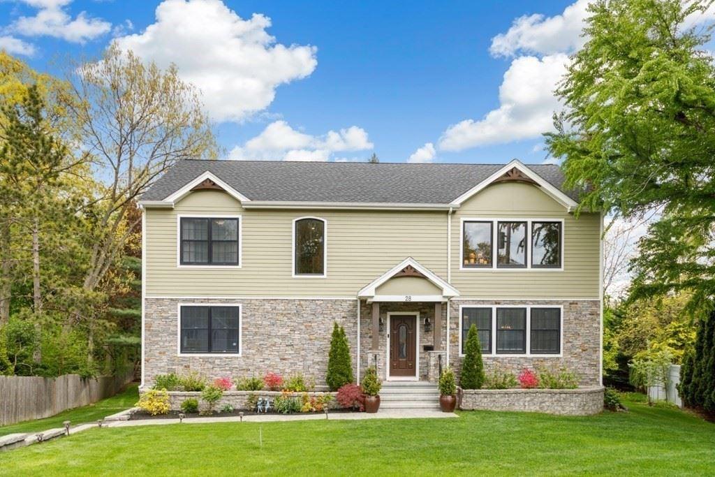 28 Ginn Rd, Winchester, MA 01890 - MLS#: 72832698
