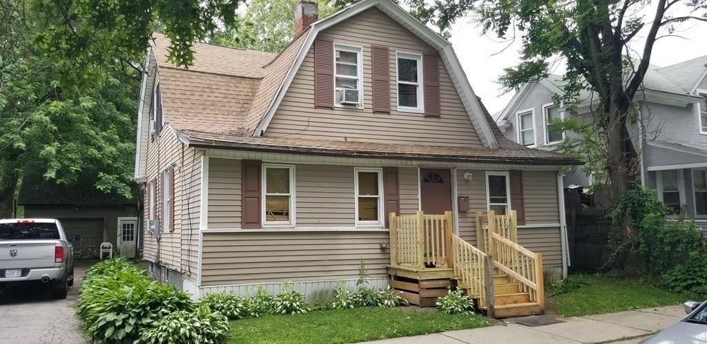 53 whiting st, Springfield, MA 01107 - MLS#: 72849698