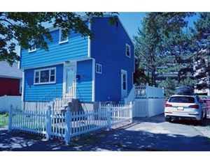 Photo of 66 Harriet Ave, Quincy, MA 02171 (MLS # 72550699)