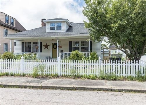 Photo of 1 Everett St, Taunton, MA 02780 (MLS # 72854699)