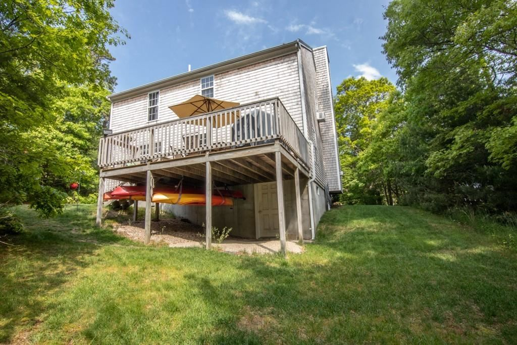 Photo of 109 Alewife Rd, Plymouth, MA 02360 (MLS # 72664699)