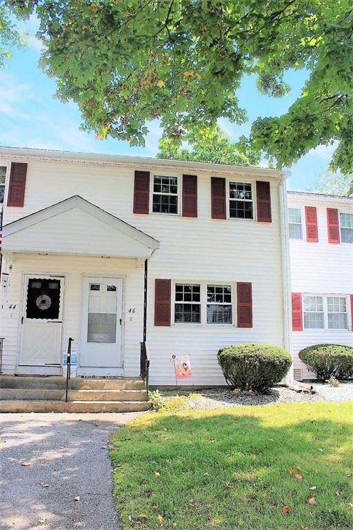 46 Arnold Ave #46, Lowell, MA 01852 - MLS#: 72872699