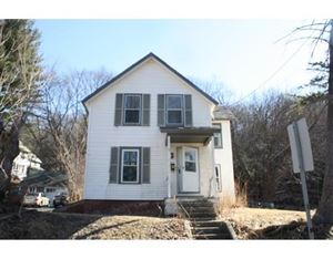 Photo of 221 Hope St, Greenfield, MA 01301 (MLS # 72471700)