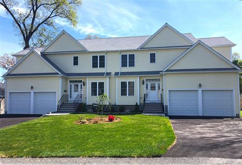 Photo of 4 Manchester Place #4, Natick, MA 01760 (MLS # 72555700)
