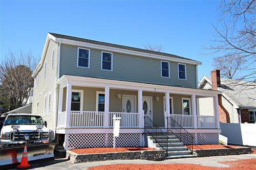 Photo of 11A Newhall Street #A, Saugus, MA 01906 (MLS # 72604700)