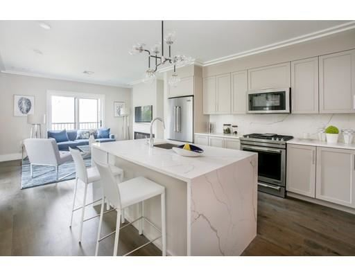214 Market #209, Boston, MA 02135 - MLS#: 72572700
