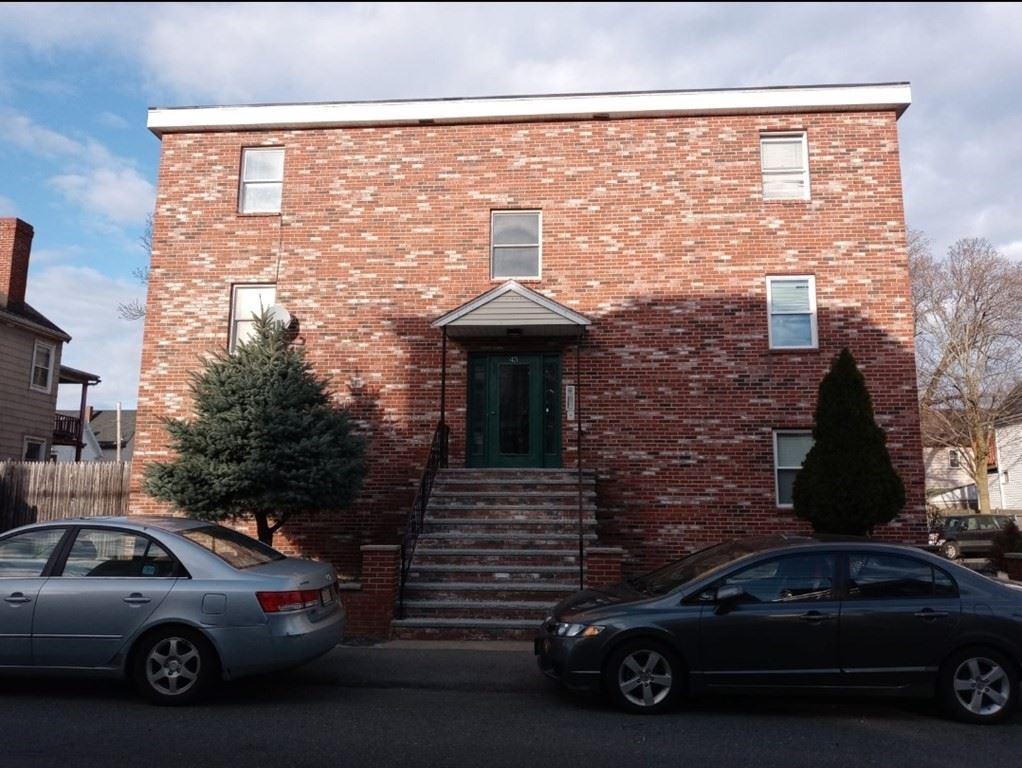 45 Cottage Street #11, Lynn, MA 01905 - MLS#: 72817700