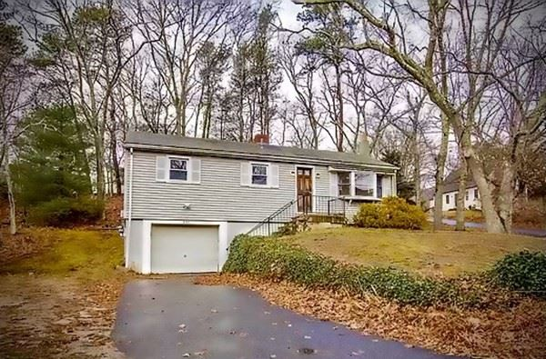 221 Route 149, Barnstable, MA 02648 - MLS#: 72905700
