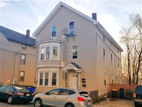 Photo of 192 Barnaby St, Fall River, MA 02720 (MLS # 72817701)