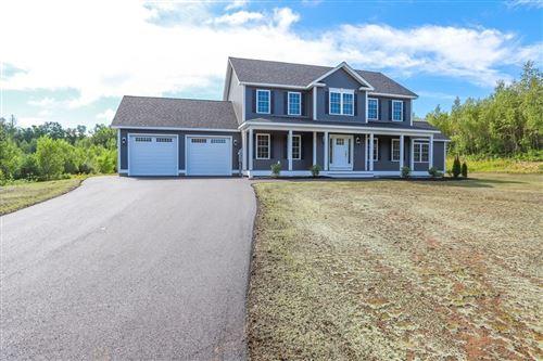 Photo of Lot 2 New Braintree, Oakham, MA 01543 (MLS # 72828701)