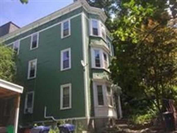 22 Anita Ter, Boston, MA 02119 - #: 72677701