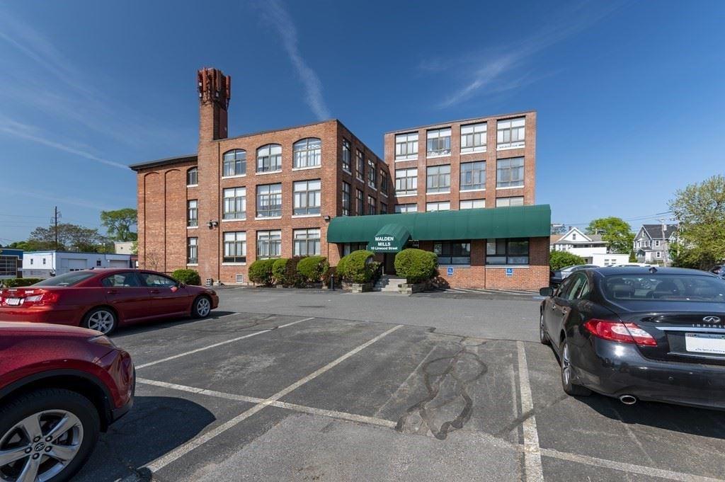 10 Linwood St #313, Malden, MA 02148 - MLS#: 72833701