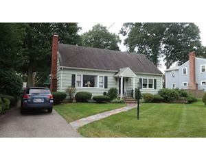 Photo of 12 Kimball St, Needham, MA 02492 (MLS # 72573702)