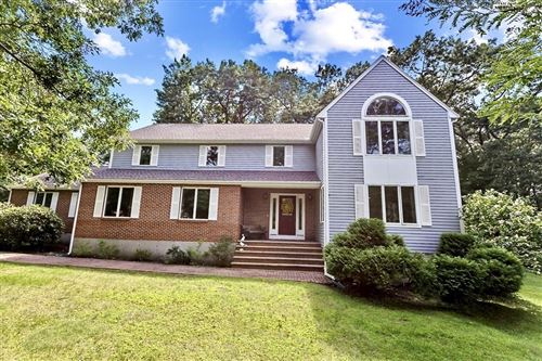 Photo of 4 Winterberry, North Reading, MA 01864 (MLS # 72876702)
