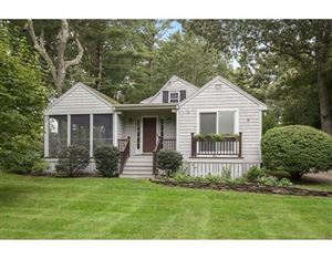 Tiny photo for 262 Parks St, Duxbury, MA 02332 (MLS # 72482703)
