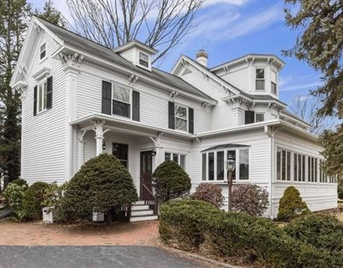 Photo of 76 West Main St, Westborough, MA 01581 (MLS # 72616703)
