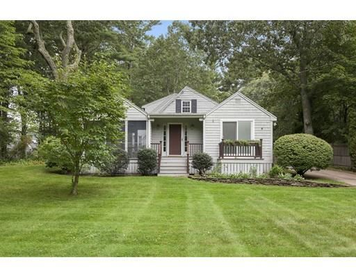 Photo for 262 Parks St, Duxbury, MA 02332 (MLS # 72482703)