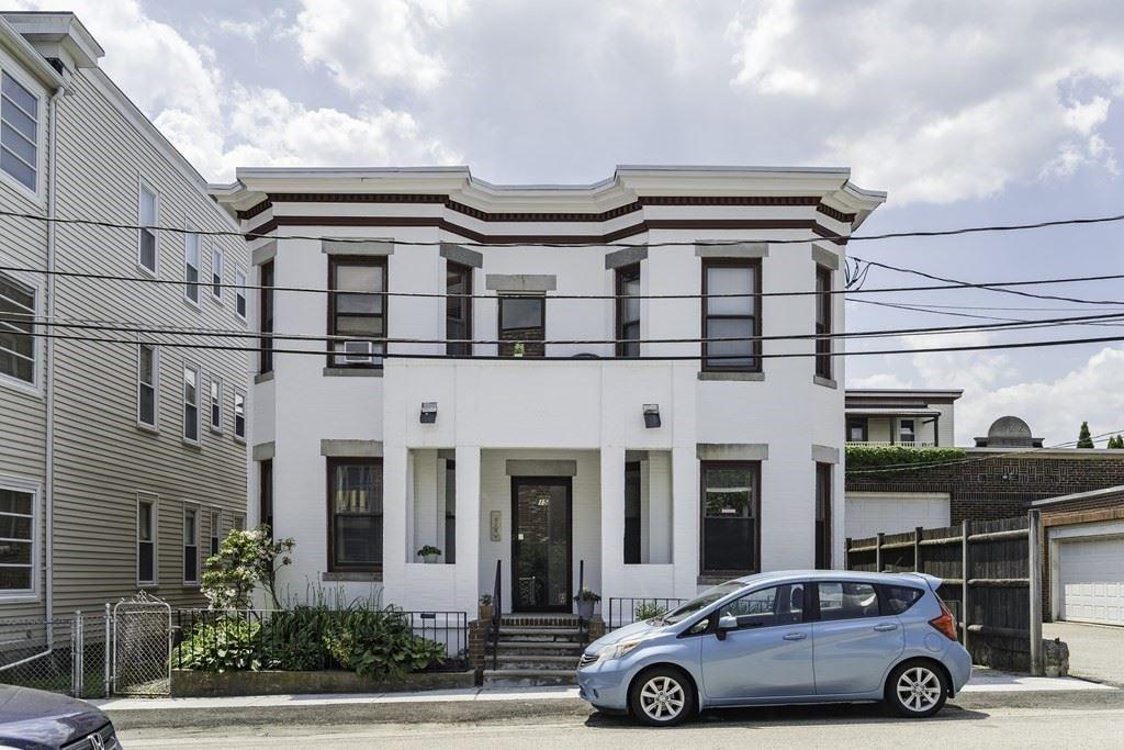 15 Ralph Piteri Terrace #4, Watertown, MA 02472 - MLS#: 72846703