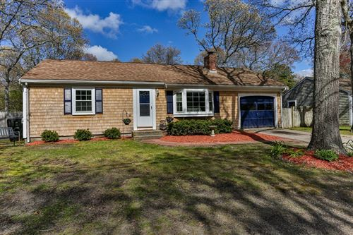 Photo of 40 Clear Brook Road, Yarmouth, MA 02673 (MLS # 72829704)
