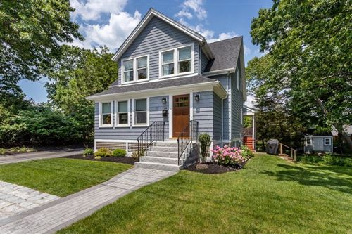 Photo of 26 Hillview Rd, Westwood, MA 02090 (MLS # 72845704)