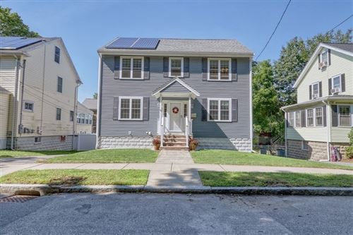Photo of 62 Mount Vernon Ave, Melrose, MA 02176 (MLS # 72895704)