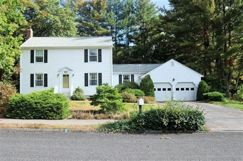 Photo of 70 Colonial Road, Medfield, MA 02052 (MLS # 72908704)