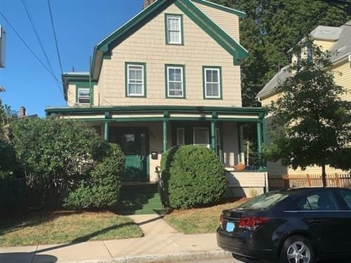 Photo of 16 Jerome Street #16A, Medford, MA 02155 (MLS # 72816705)