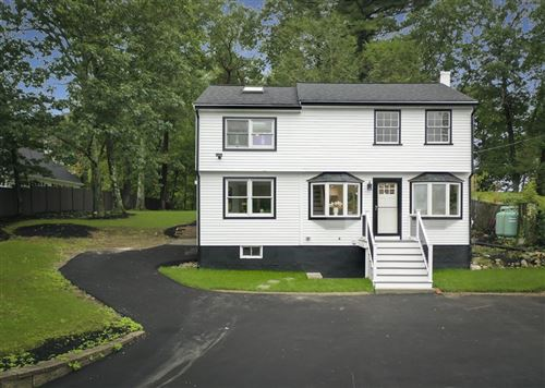 Photo of 68 Chestnut St, North Reading, MA 01864 (MLS # 72904705)
