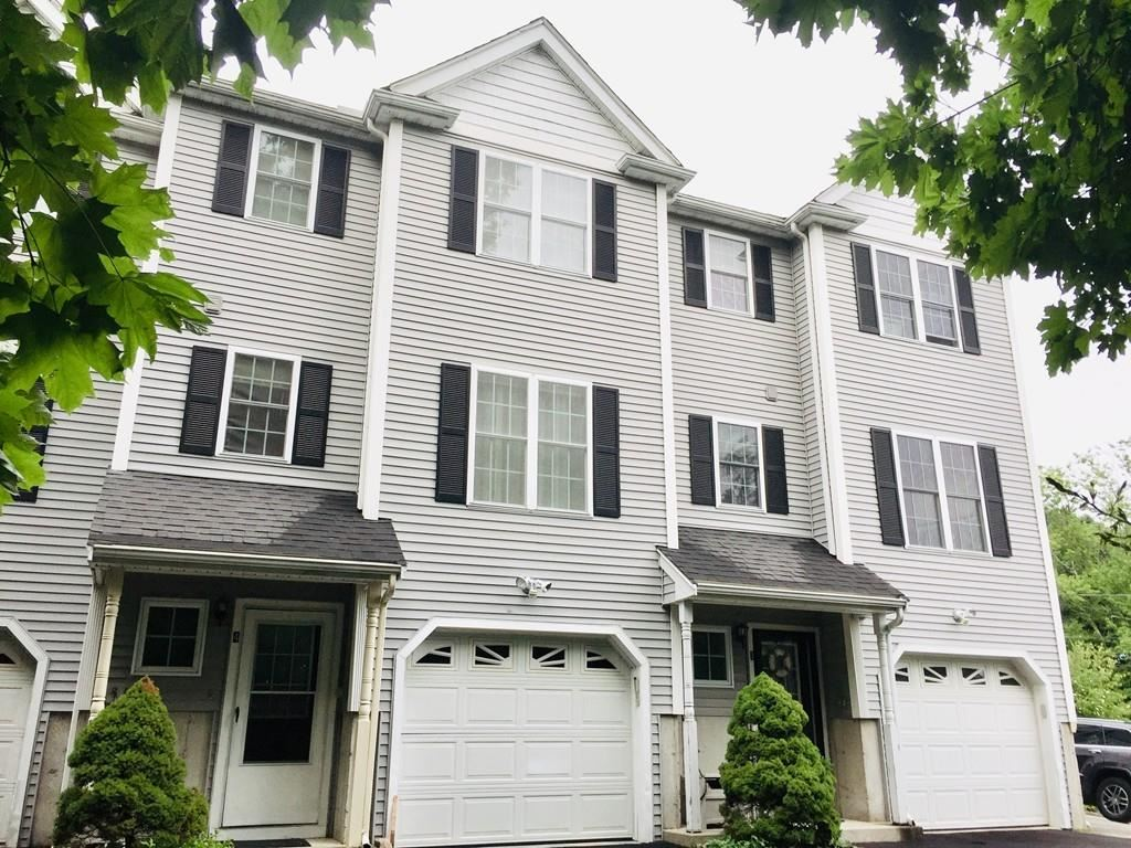 52 Packards Lane #4, Quincy, MA 02169 - #: 72682705
