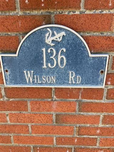 Photo of 136 Wilson Rd. #B, Nahant, MA 01908 (MLS # 72826706)