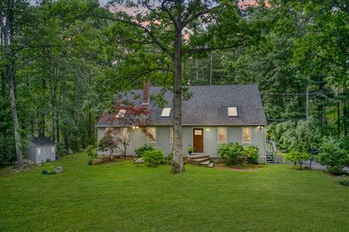 Photo of 40 Tenney Rd, Rowley, MA 01969 (MLS # 72883706)