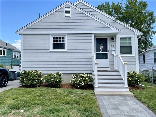 Photo of 62 Parke Ave, Quincy, MA 02171 (MLS # 72897706)