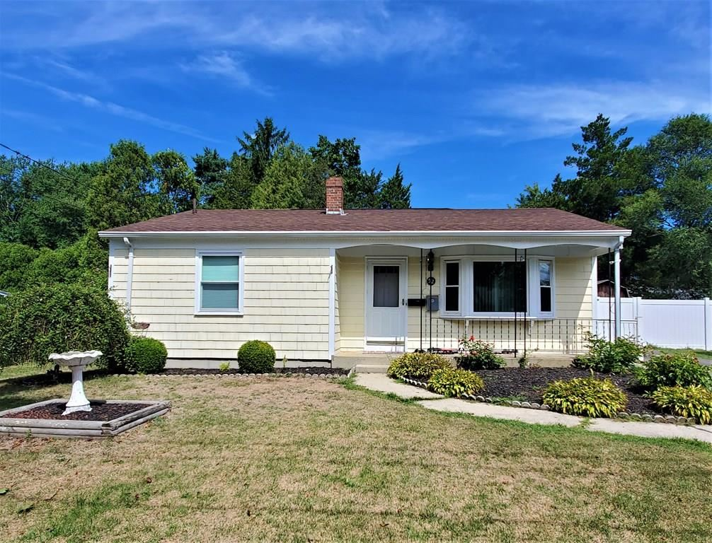 52 Ivy Road, New Bedford, MA 02745 - #: 72718706
