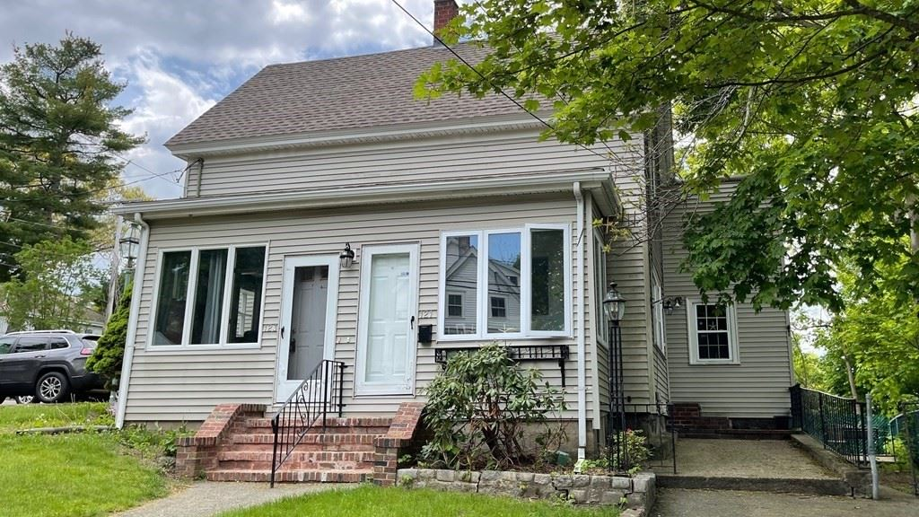 121 Phipps St., Quincy, MA 02169 - MLS#: 72835706