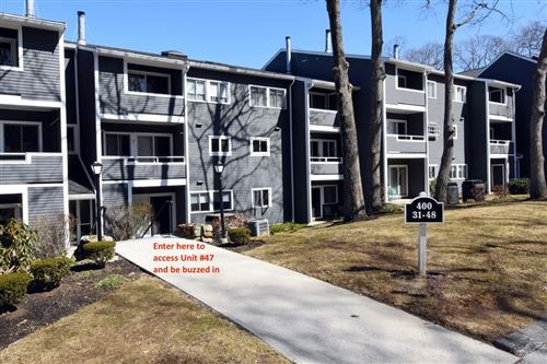 Photo of 400 Colonial Dr #47, Ipswich, MA 01938 (MLS # 72802707)