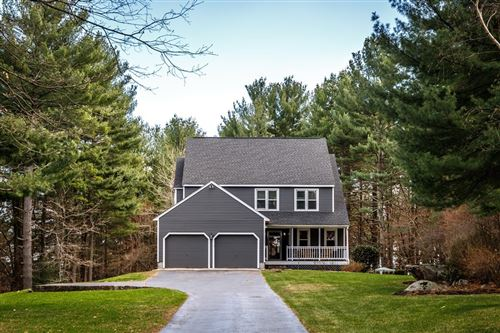 Photo of 22 Edmunds Way, Northborough, MA 01532 (MLS # 72814707)