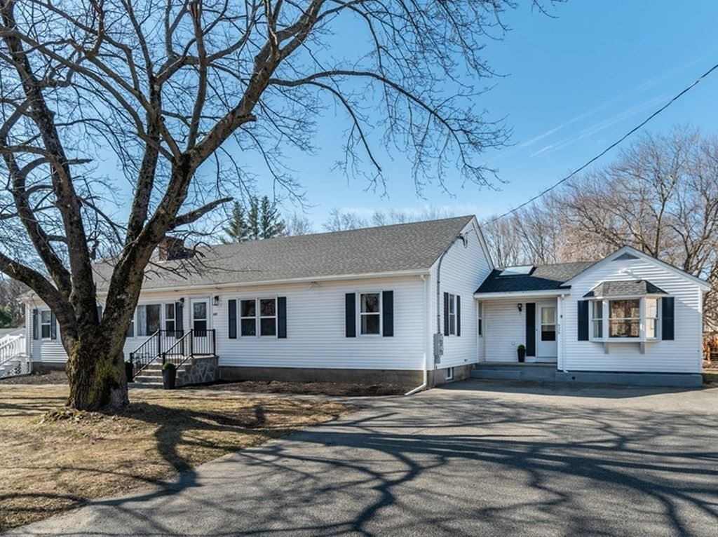 625 Turnpike St, North Andover, MA 01845 - MLS#: 72807707