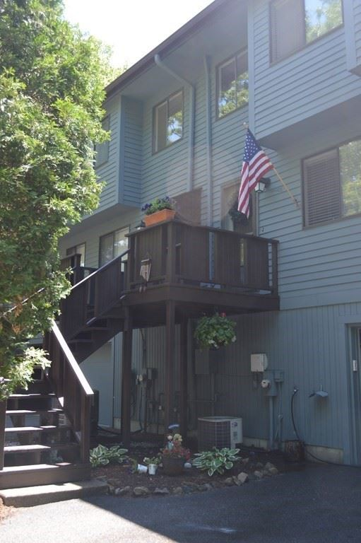 104 Meeting House Path #104, Ashland, MA 01721 - MLS#: 72852707
