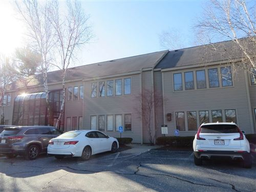Photo of 348 Park St, North Reading, MA 01864 (MLS # 72860708)