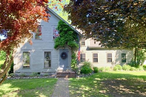Photo of 167 Lowell St, Andover, MA 01810 (MLS # 72667709)