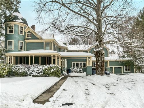 Photo of 20 Cottage, Sharon, MA 02067 (MLS # 72788709)
