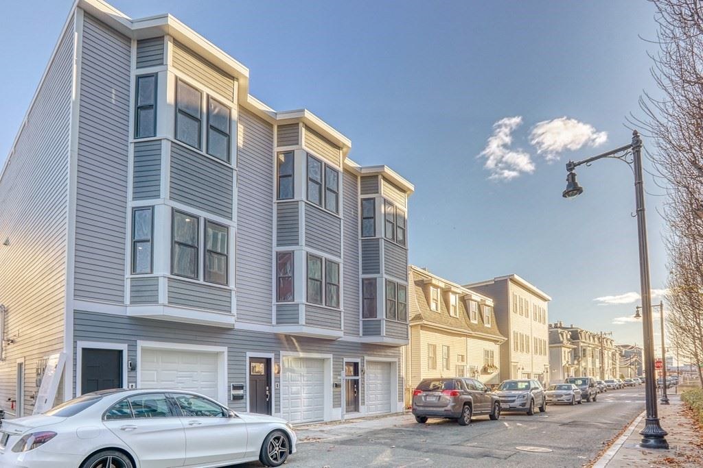 Photo of 41 Brighton Street #41, Boston, MA 02129 (MLS # 72759709)