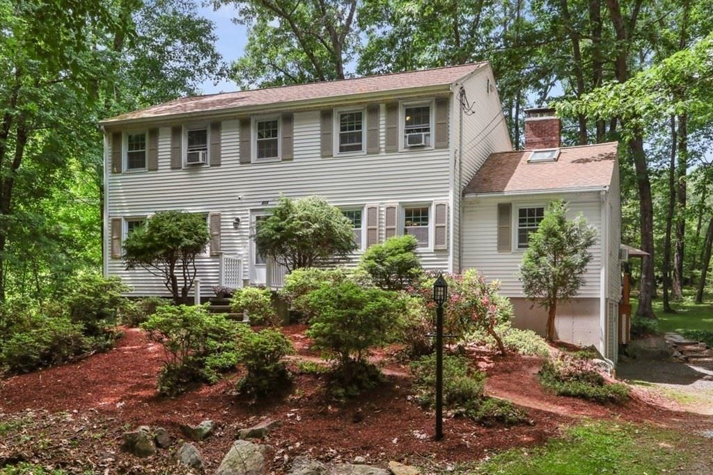 414 Foster St, North Andover, MA 01845 - #: 72847709