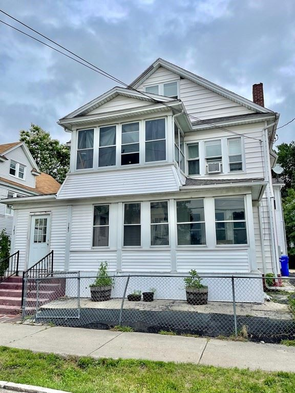 143-145 Commonwealth Ave, Springfield, MA 01108 - MLS#: 72849709