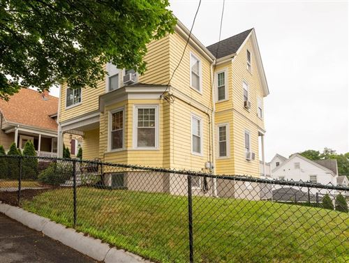 Photo of 45 Atkins Avenue, Lynn, MA 01904 (MLS # 72679710)