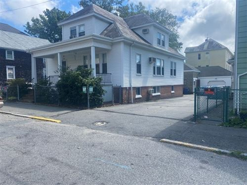 Photo of 194 AUSTIN STREET, New Bedford, MA 02740 (MLS # 72885710)
