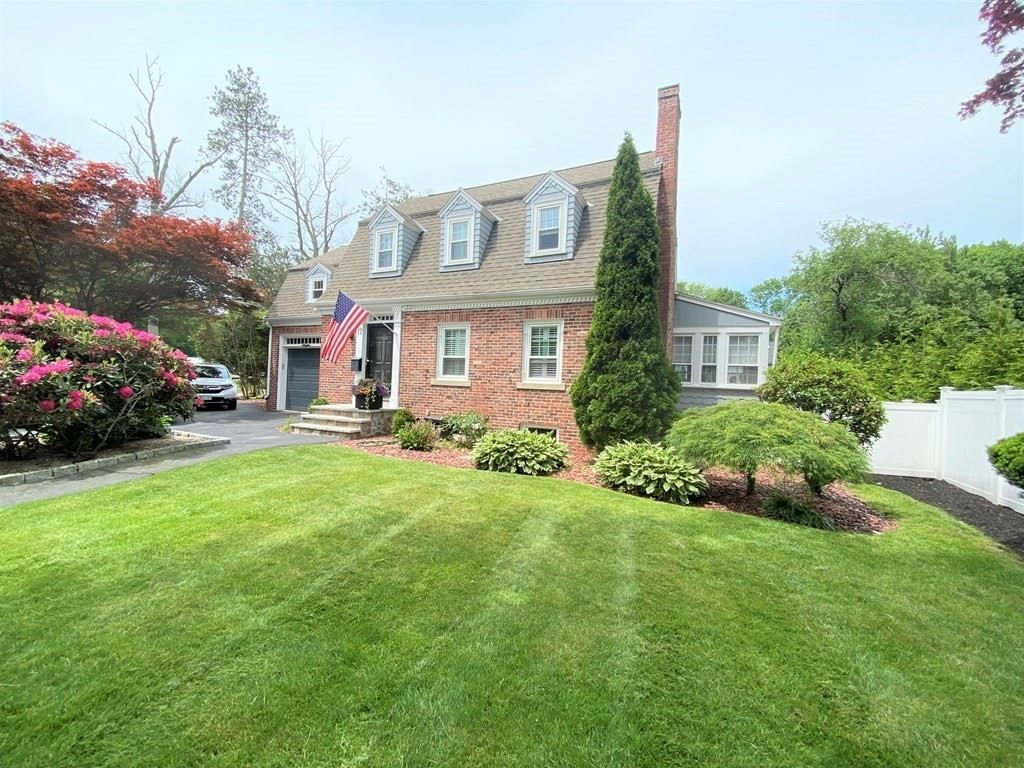 17 Lowell St, Andover, MA 01810 - MLS#: 72842710